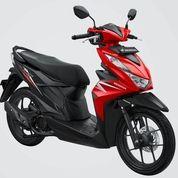 Honda Beat CBS ( Promo Credit ) 2020 (25937359) di Kota Depok