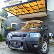 Ford Escape XLT Manual 1989 CC 2003 Mobil Kesayangan (25937779) di Kab. Bandung