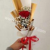 Buket Bunga Asli (25941267) di Kota Banjarmasin