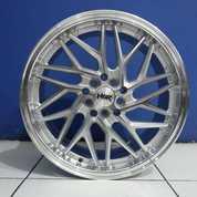 Velg Mobil Murah HSR SEPULU Ring 16 Pelek Racing Altis New Ertiga BRV (Limited) (25943315) di Kab. Wonogiri
