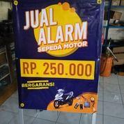 Alarm Motor Universal Sekalian Pasang Murah Bagus Dan Bergaransi (25944427) di Kota Malang