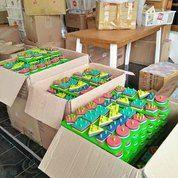 Mainan SNI Untuk BOP PAUD APE TK DAK 2020 (25944835) di Kota Manado