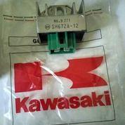 Kiprok Motor Kawasaki Blizt Keteng Thunder125 (25948659) di Kota Depok