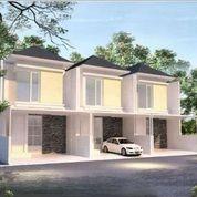 Rumah Baru Gress Rungkut Harapan Selangkah Ke MERR (25949547) di Kota Surabaya