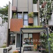 Rumah Furnish Cluster Invensihaus R Tabebuya BSD City, Masih Bisa Cicil (25951667) di Kab. Tangerang