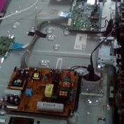 Segala Merk Service Ampli Tv DVD Audio Power Baca Petunjuk Diskripsi Iklan (25976419) di Kab. Sidoarjo