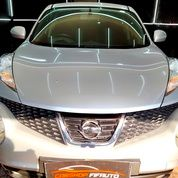 Nissan Juke 1.5 RX AT 2012 Silver (25980843) di Kota Jakarta Selatan