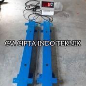 TIMBANGAN TERNAK MODEL LOAD BARR (25985531) di Kota Surabaya