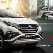 Toyota Rush 2021 (25991015) di Kota Jakarta Pusat