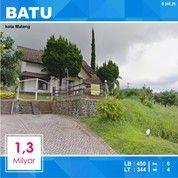 Rumah Villa 2 Lantai Luas 344 Di Jatim Park Kota Batu Malang _ 245.20 (25991915) di Kota Malang