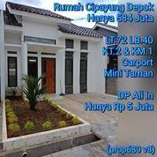 Rumah Cipayung Depok Paling Strategis (25994135) di Kota Jakarta Selatan