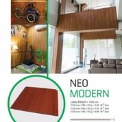 Duma Neo Modern ( 4 Meter ) - Duma Panel WPC (26004183) di Kab. Sidoarjo