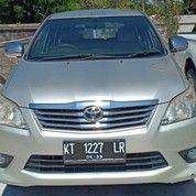 Toyota Kijang Innova G Diesel (GKMDYD) 2013 (26004483) di Kota Balikpapan