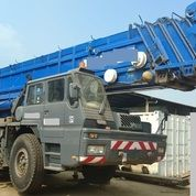 Unit All Terrain Crane Kato Model KA2000 Kapasitas 200 Ton (26009767) di Kota Jakarta Timur