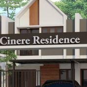Rumah Murah Cluster Cinere Residence Cinere - Depok (26013683) di Kota Depok