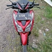 2014 Honda Vario 125Cc Mulus (26015859) di Kota Bogor