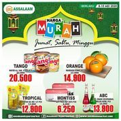 Assalaam Hypermarket Promo Murah Ramadhan (26016651) di Kota Surakarta