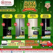 DIVA ELEKTRONIK PROMO SPESIAL DIVA NOW (NENG OMAH WAE) (26016711) di Kota Surakarta