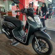 Honda Genio ISS ( Promo Credit ) (26017071) di Kota Depok