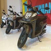 Honda Genio Cbs ( Promo Credit ) (26017123) di Kota Depok