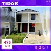 Rumah Murah Luas 84 Di Bridge Town Tidar Kota Malang _ 251.20 (26018471) di Kota Malang