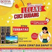 Diva Elektronik - Lelang Cuci Gudang (26018619) di Kab. Sragen