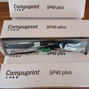 Pita Compuprint SP40 Plus Berkualitas Baik Original (26018851) di Kota Bandung