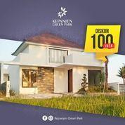 Rumah Diskon 100 Juta Kepanjen Malang (26019087) di Kab. Malang