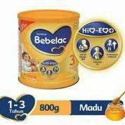 Bebelac 3 Madu 800 Gr (26021439) di Kab. Tangerang