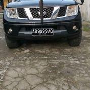 Nissan Navara Antik (26023051) di Kota Yogyakarta