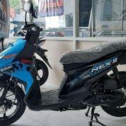 Suzuki NEX II 115FI Cross Standar (26026995) di Kota Jakarta Timur