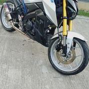 Motor Yamaha Xabre Kondisi Mulus Terawat (26027367) di Kab. Bone Bolango