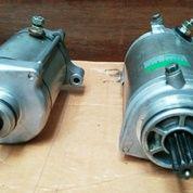 Dinamo Starter Honda ST1300 & Suzuki Intruder 800 (26027379) di Kota Jakarta Selatan