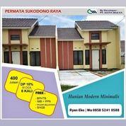 Permata Sukodono 400 Juta An Tahap 2 Lokasi 0 Jalan (26028779) di Kab. Sidoarjo