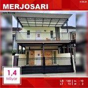 Rumah Kost 10 Kamar Luas 72 Di Merjosari Sigura Gura Kota Malang _ 255.20 (26028939) di Kota Malang