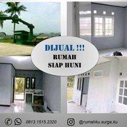RUMAH READY DI KLAPA NUNGGAL (26029823) di Kab. Bogor