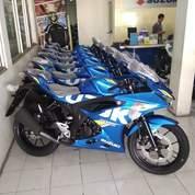 GSX-R150 KEYLESS (26030759) di Kota Jakarta Timur