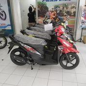 SUZUKI ADDRESS STANDAR (26030967) di Kota Jakarta Timur