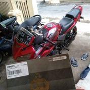 Motor Happy Nexium (26031627) di Kab. Malang