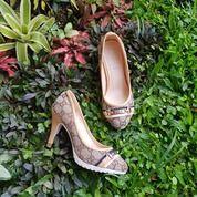 Heels 8 Cm Sepatu Wanita 6C Import (26033343) di Kota Bandung