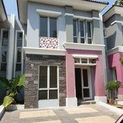 Rumah Belum Pernah Huni SHM Luas Rumah Cantik Murah Bohemia GS (26034339) di Kab. Tangerang