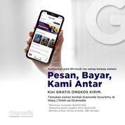 Gramedia Order Online Dirumah Aja (26035115) di Kota Jakarta Selatan