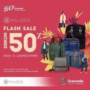 Gramedia Flash Sale 50% (26035127) di Kota Jakarta Selatan