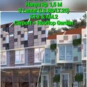 Townhouse Mampang Murah (26035375) di Kota Jakarta Selatan