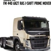 VOLVO Truck FM 440Hp 6x2T Prime Mover, I-Shift 12 Speed (26035899) di Kota Pekanbaru