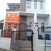 Rumah Tingkat Murah Dekat Tol Bekasi Timur 01j (26036755) di Kota Bekasi