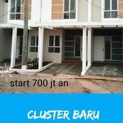 Cluster Murah Free Biaya Dan Promo Angsuran Di Jatiasih Bekasi (26036835) di Kota Bekasi