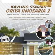 Kavling & Hunian Syariah   Jember Sukorambi   Griya Inkisaria 2 (26037867) di Kab. Jember