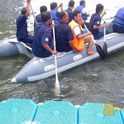 Perahu Karet 12 Orang 520 ARMADA RESCUE