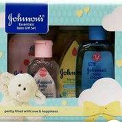 Paket Sabun Bayi Johnson, Baby Gift, Kado Bayi (26039451) di Kab. Tangerang